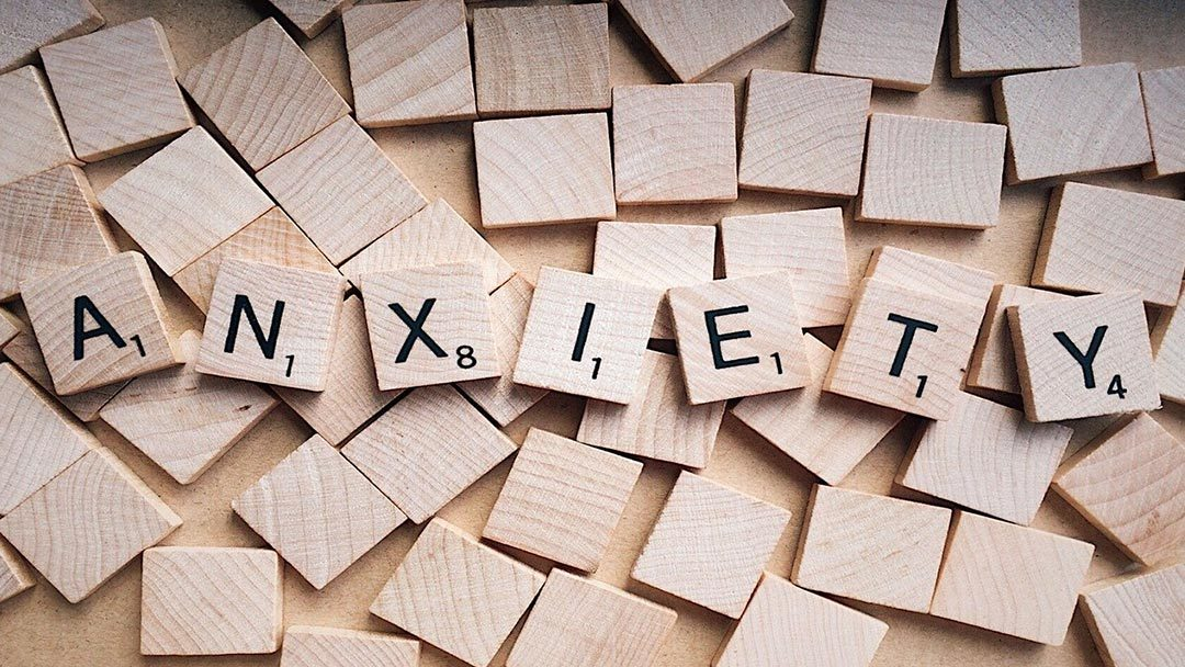 Is anxiety preventing you from being anti-racist?