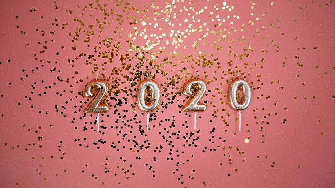 Bye 2019…What's coming in 2020?